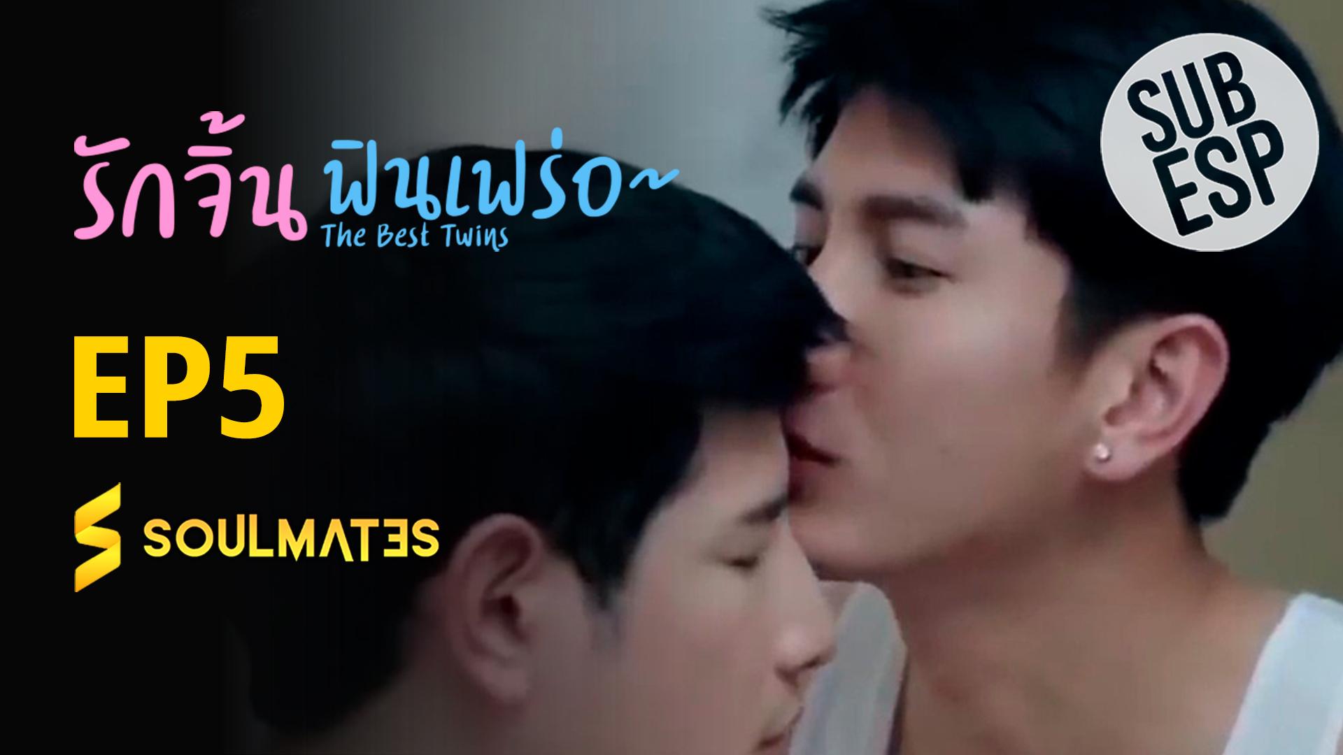 The besr Twins: 1×5