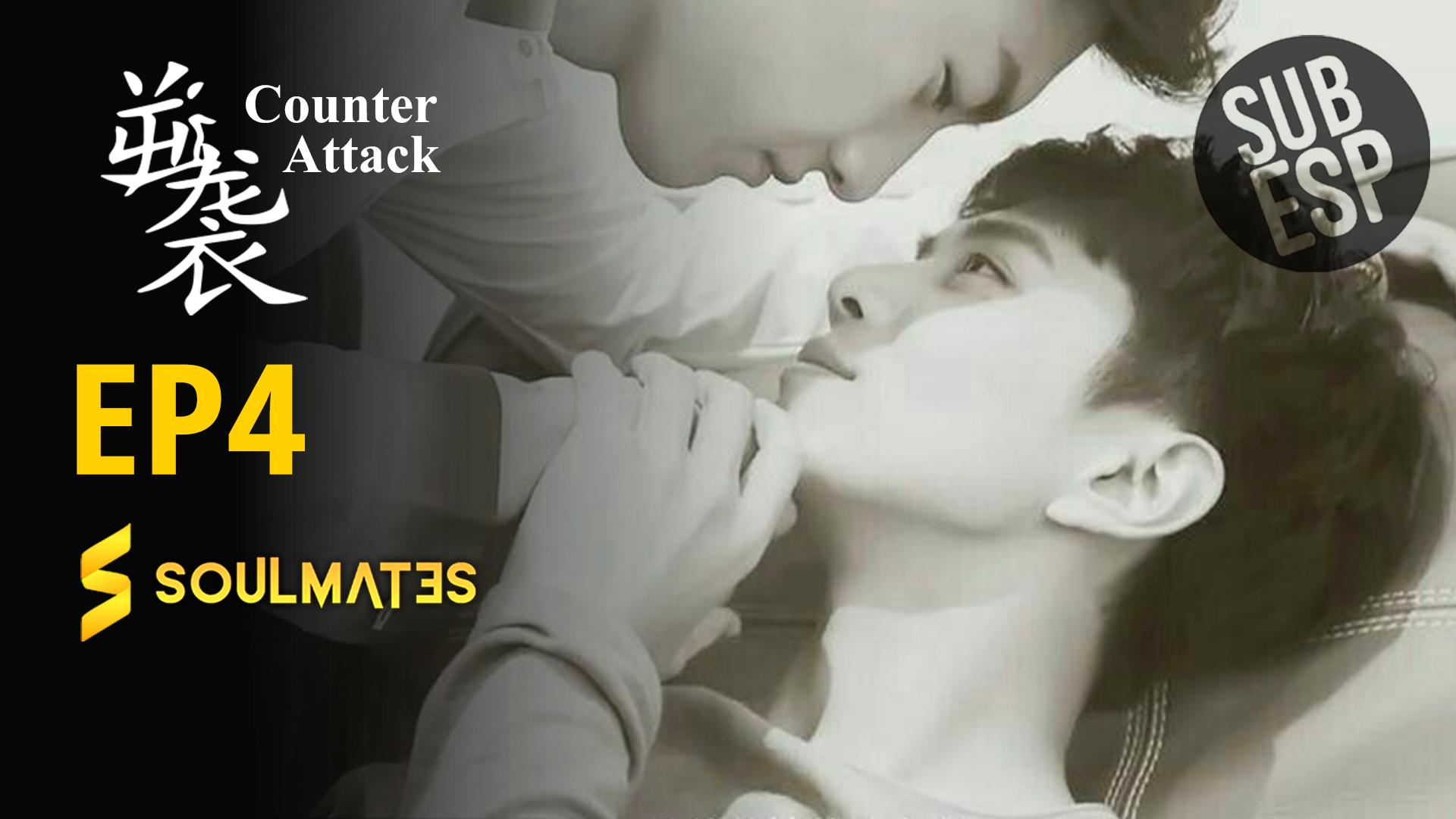 Counter Attack: 1×4