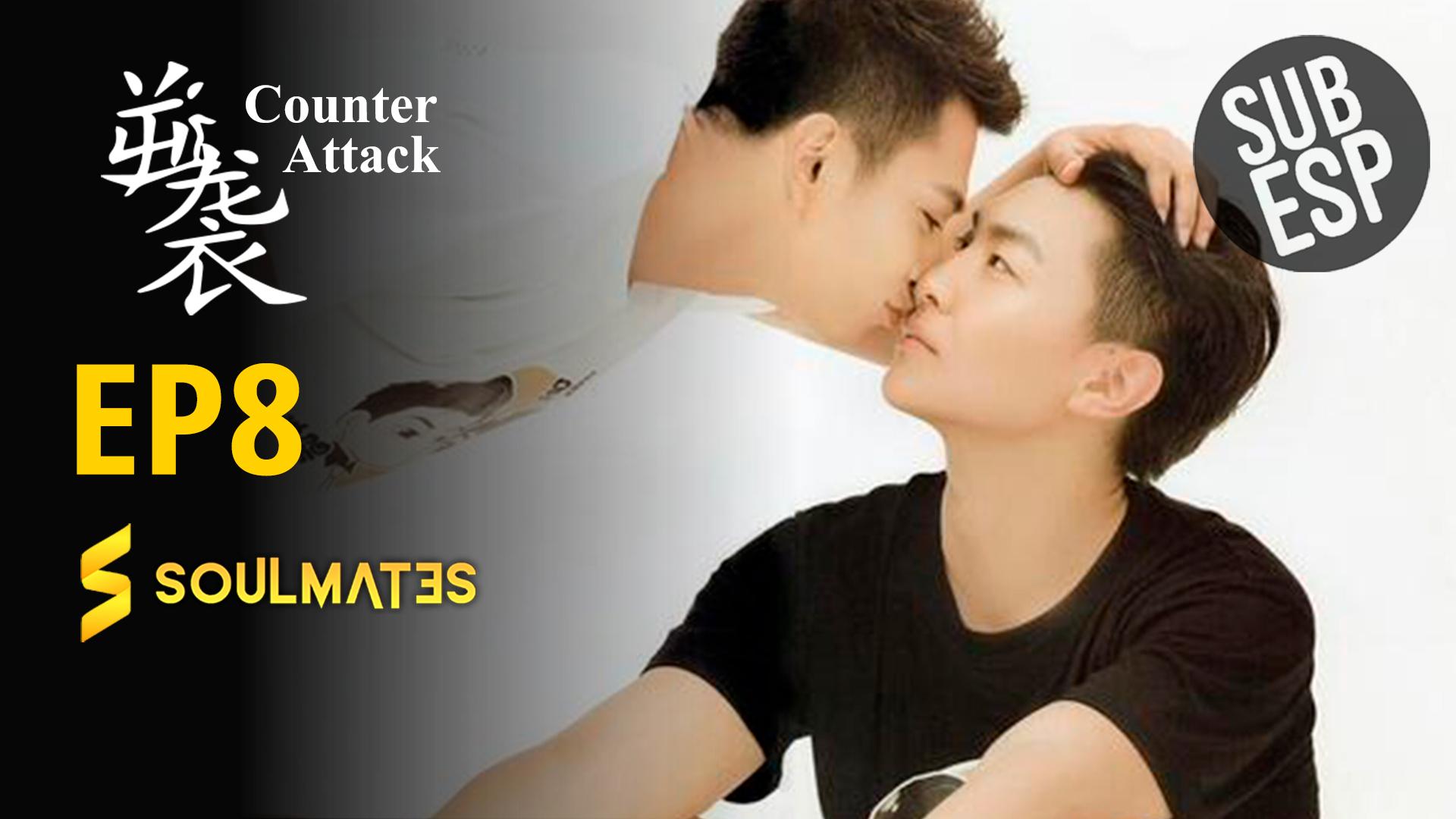 Counter Attack: 1×8