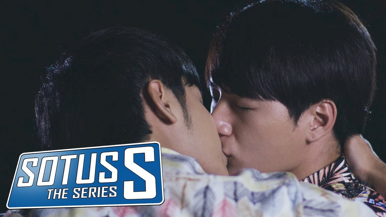 Sotus: The Series: 2×7