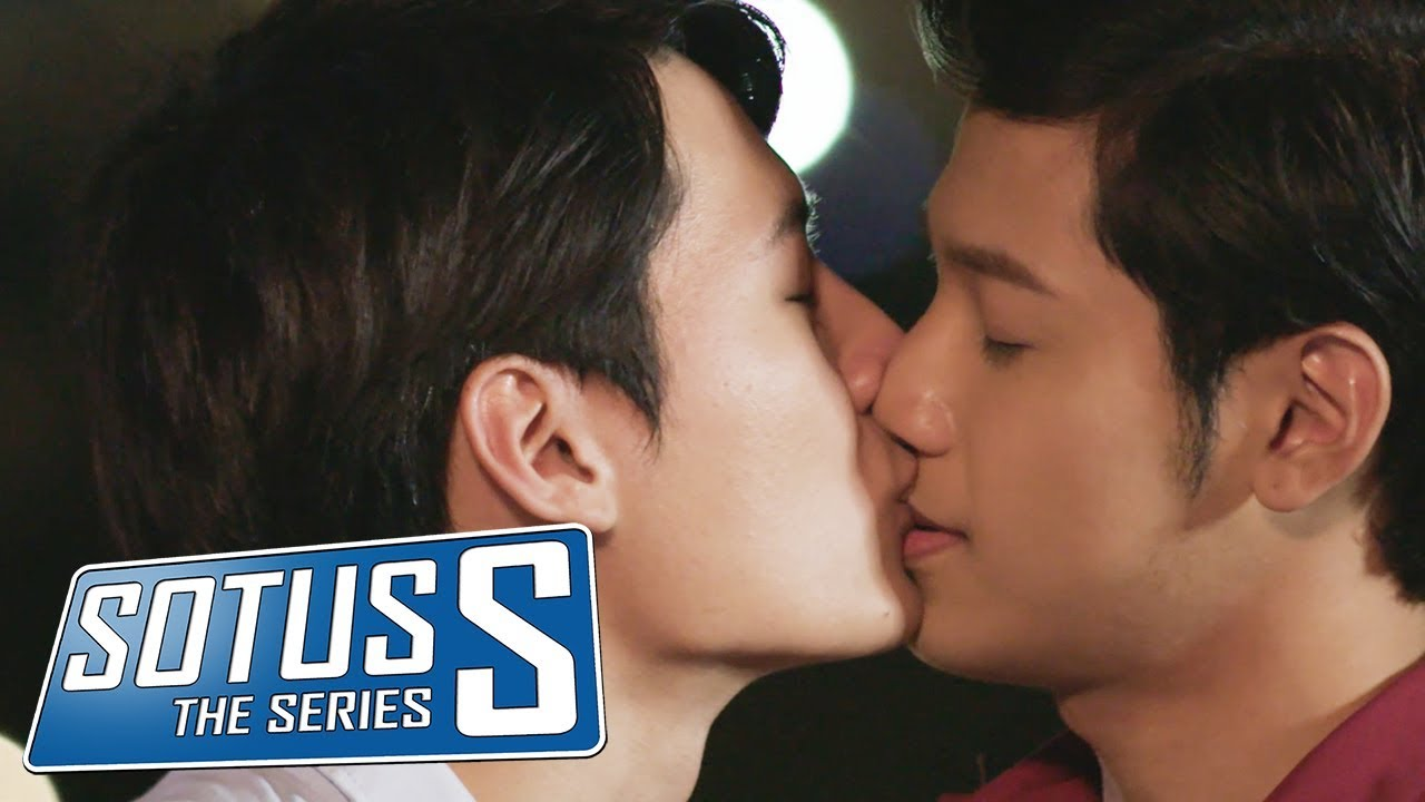 Sotus: The Series: 2×8